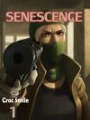 Senescence #1 - Daniel Pierre, Ryo Kawakami, Davie Change