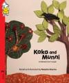 Kaka and Munni - Natasha Sharma