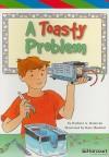 A Toasty Problem - Barbara A. Donovan, Kate Hosford
