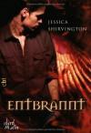 Entbrannt: Band 4 by Shirvington, Jessica (2013) Taschenbuch - Jessica Shirvington