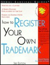 How to Register Your Own Trademark: With Forms - Mark Warda