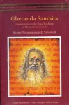 Gheranda Samhita/Commentary on the Yoga Teachings of Maharshi Gheranda - Swami Niranjanananda Saraswati