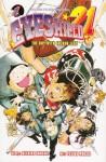 Eyeshield 21 Vol. 1: The Boy With The Golden Legs - Riichiro Inagaki, Yusuke Murata