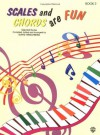Scales and Chords are Fun / Book 2 (Hirschberg) - David Hirschberg