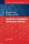 Advances in Intelligent Information Systems - Zbigniew W. Raś, Li-Shiang Tsay