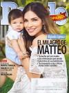 Alejandra Espinoza l Shalim Ortiz l Marisol Terrazas - Agosto/August, 2015 People en Espanol Periodico/Magazine - Armando Lucas Correa