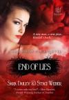 End of Lies - Sara Dailey, Staci Weber