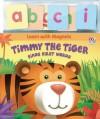 Timmy the Tiger - Nat Lambert, Barry Green