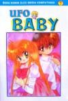 UFO Baby 7 - Mika Kawamura, 川村美香