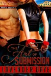 The Art of Submission - Lavender Daye
