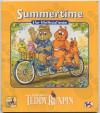 Teddy Ruxpin Summertime/Incl Cassette (World of Teddy Ruxpin) - Russell Hicks