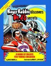 Roger Robbie Discovers Dr. J's Secrets: A Book of Values for Young Children - Herb Rogers Jr.