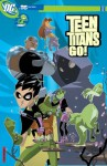 Teen Titans Go! #35 - J. Torres, Khary Randolph