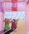 Il mondo dei manga: introduzione al fumetto giapponese - Thierry Groensteen, Giancarlo Carlotti, Enrico Fornaroli
