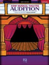 Kids' Musical Theatre Audition - Girls Edition (Vocal Collection) - Michael Dansicker