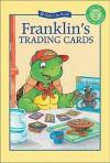Franklin's Trading Cards - Mary Labatt, Sharon Jennings