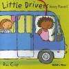 Going Places (Little Drivers) - Dan Crisp