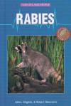 Rabies - Alvin Silverstein, Robert A. Silverstein, Virginia B. Silverstein