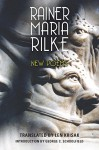 New Poems (Studies in German Literature Linguistics and Culture) - Rainer Maria Rilke, Len Krisak, George C. Schoolfield