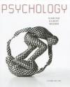 Psychology & PsychPortal Access Card (Other Format) - Daniel L. Schacter