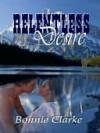 Relentless Desire - Bonnie Clarke