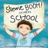 Stewie BOOM! Starts School - Christine Bronstein, Karen Young