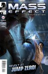 Mass Effect: Foundation (#4) - Mac Walters, Tony Parker