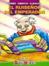 Ruisenor del Emperador, El - Acticuentos - Liliana Cinetto