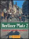 Berliner Platz - Christine Lemcke, Theo Scherling