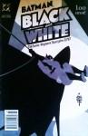 Batman: Black and White I #2 - Dennis O'Neil, Bill Sienkiewicz, Klaus Janson, Matt Wagner, Brian Bolland, Tanino Liberatore