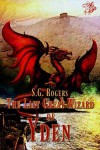Jon Hansen and the Dragon Clan of Yden - S.G. Rogers