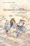 The Journey to the West, Revised Edition, Volume 1 - Anthony C. Yu