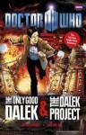 Doctor Who Graphic Novel Bindup - Justin Richards