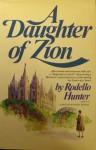 A Daughter of Zion - Rodello Hunter