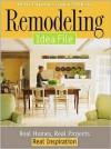 Remodeling Idea File (Better Homes and Gardens) - Brian Kramer