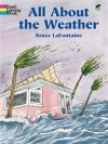 All About the Weather - Bruce Lafontaine