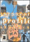Corporate Profile Graphics - Books Nippan