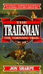 The Tornado Trail - Jon Sharpe