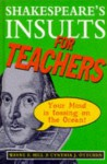Shakespeare's Insults for Teachers - Hugh V. Clarke