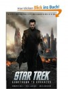 Star Trek: Countdown to Darkness - Mike Johnson, Roberto Orci, David Messina