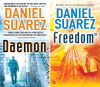 Daemon (2 Book Series) - Daniel Suarez