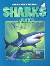 Discovering Sharks and Rays [With Stickers] - Nancy Field