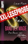 Aeri - Das Band der Magie 1 - Leseprobe - Liane Mars