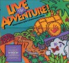 Live The Adventure - Willow Creek Association, Claudia Arp, David Arp