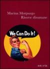Risorse disumane - Marina Morpurgo