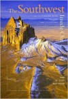 The Southwest Inside Out: An Illustrated Guide to the Land and Its History - Thomas Wiewandt, Maureen Wilks