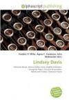 Lindsey Davis - Agnes F. Vandome, John McBrewster, Sam B Miller II