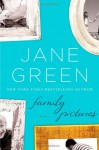 Family Pictures (Audio) - Jane Green