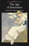 The Age of Innocence - Edith Wharton, Stuart Hutchinson