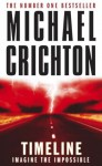 Timeline (Audio) - Michael Crichton